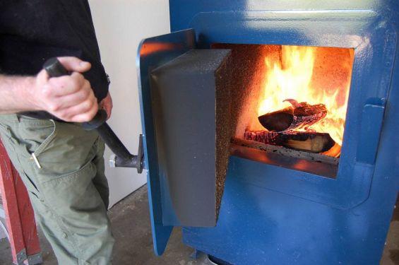 Mini Caldaie A Combustibile Solido A Lunga Combustione Scelta Di Una Caldaia A Combustibile Solido Per Una Casa Privata
